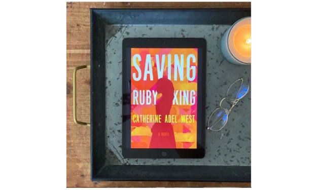 """""""Saving Ruby King"""" - 2020's Most Underrated Book"""
