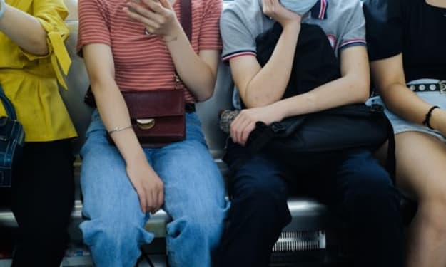 CDC confirms wearing masks does protect the wearer from the coronavirus