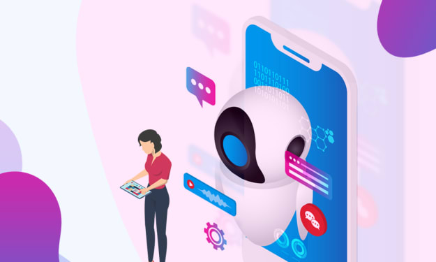 How The Era of Mobile Applications With IoT and Bots