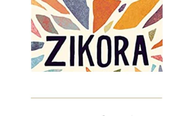 Review of Zikora by Chimamanda Ngozi Adichie