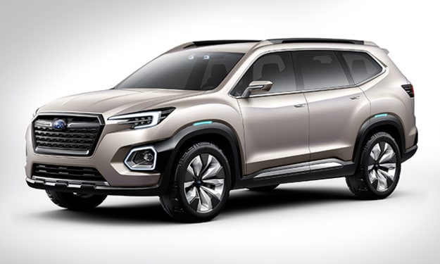 The 10 Best 7 Seater SUV Lease Deals in 2020