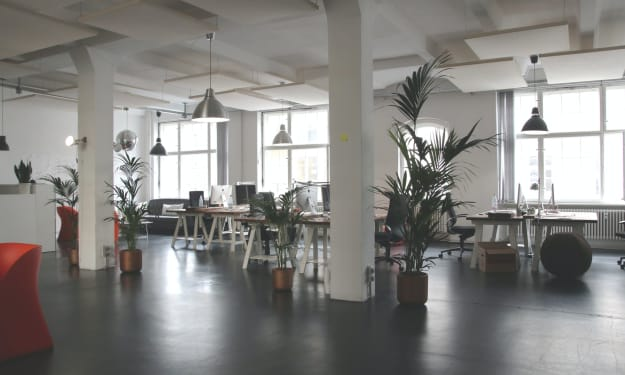 Five Tips for Selecting A Commercial Cleaning Service