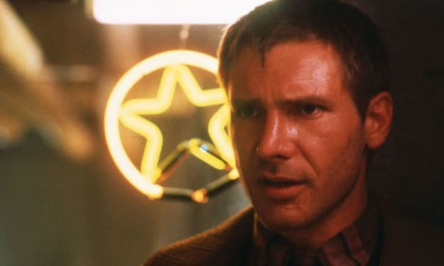Blade Runner (1982): What was it all about?