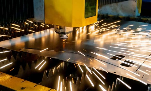 THE BENEFITS OF MANUFACTURING TECHNOLOGY