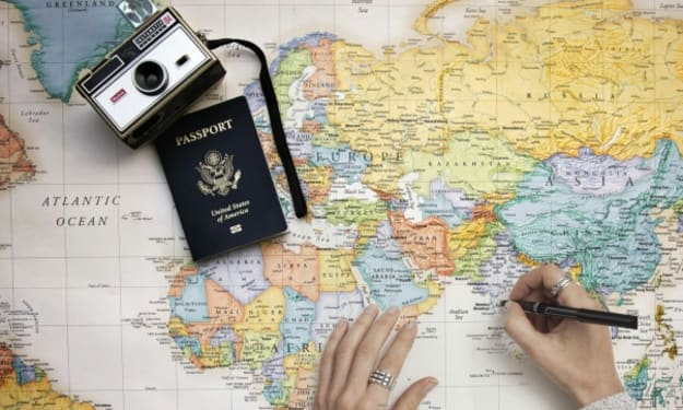 Travel: A Second Education