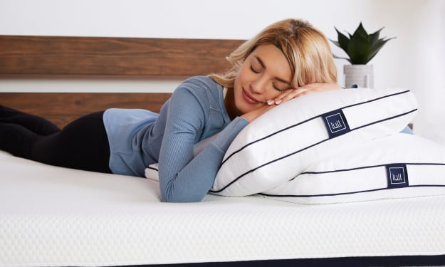 The Most Unexpected Change to Make for Better Sleep