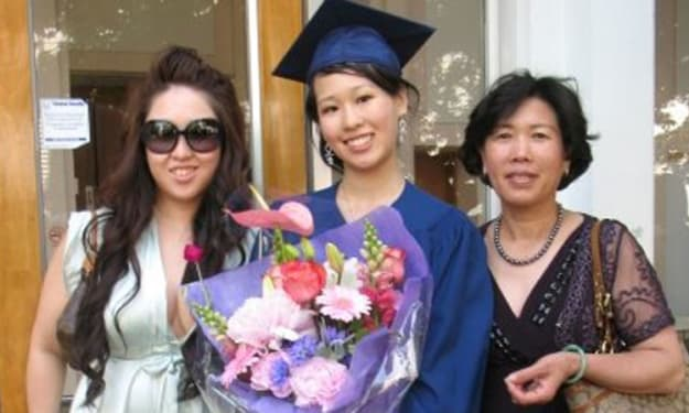 Elisa Lam Found Naked And Dead Inside Hotel Water Tank On Roof, Cause of Death: Drowning??