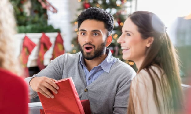 Recommended Christmas Gifts by Enneagram Number