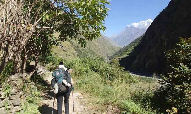 11 Best Family Vacations in Nepal - 2020/2021