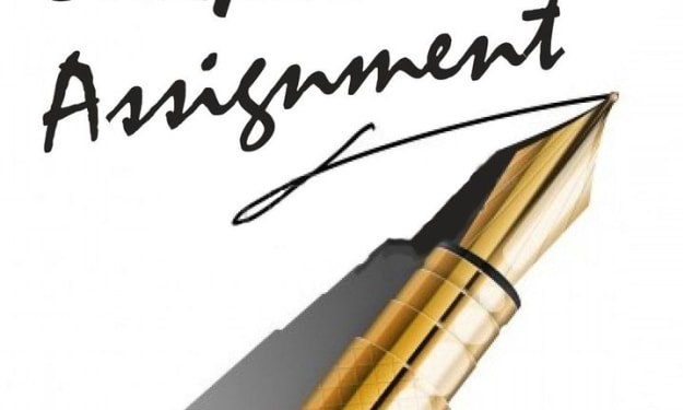 Ten Ways To Make Your Assignment Unique From Others