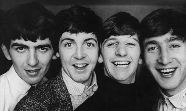 A Beatles' Workout