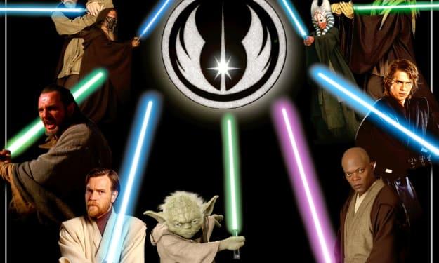 Star Wars: Ten Best Volume I