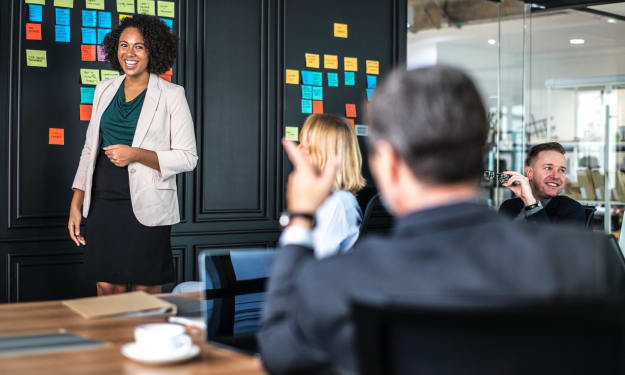 7 Ways To Be a More Effective Leader
