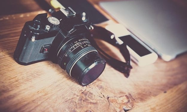 4 Kinds of Camera Lenses and When to Use them