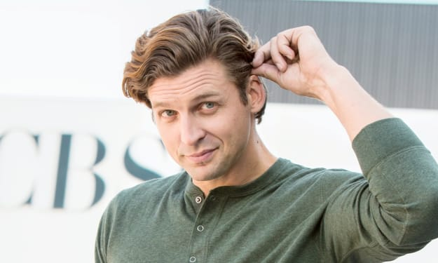 Donny Boaz tests COVID positive on the set of The Young and the Restless