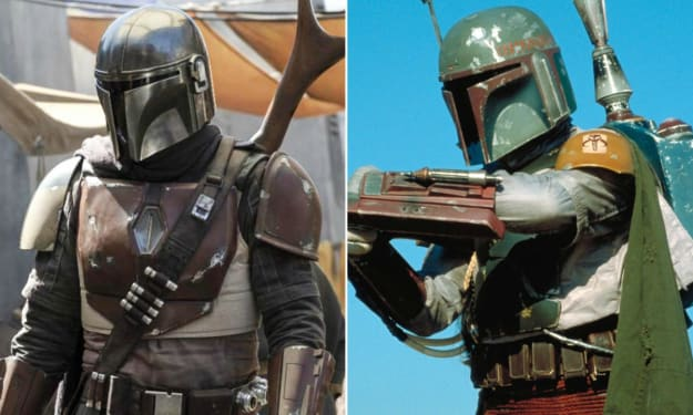 We Will Probably See A Boba Fett Show Before We See 'Mandalorian' Season 3