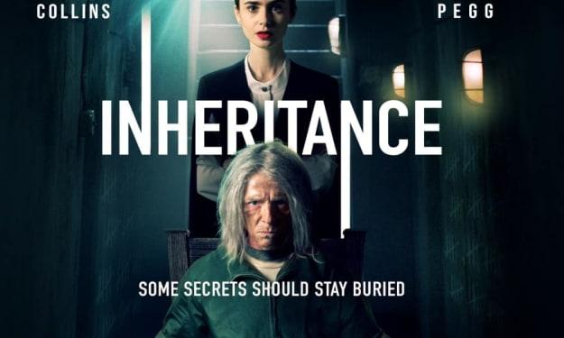 Inheritance - review (Netflix)