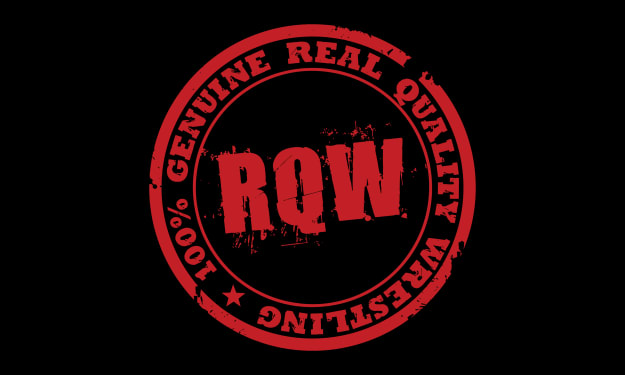 The birth of RQW