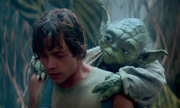 We Finally Have An Official 'The Empire Strikes Back' Timeline