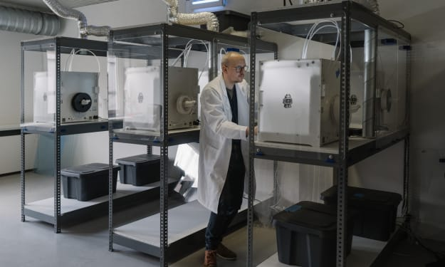 How 3D Printing Is Changing The Healthcare Industry