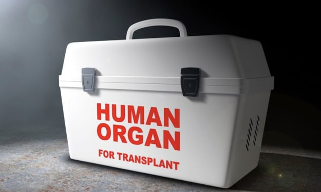 The Truth About Donating Organs