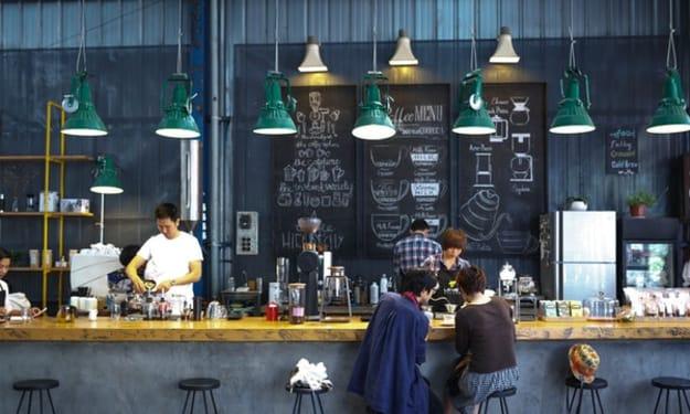 Tips to Achieve Modern Restaurant Décor