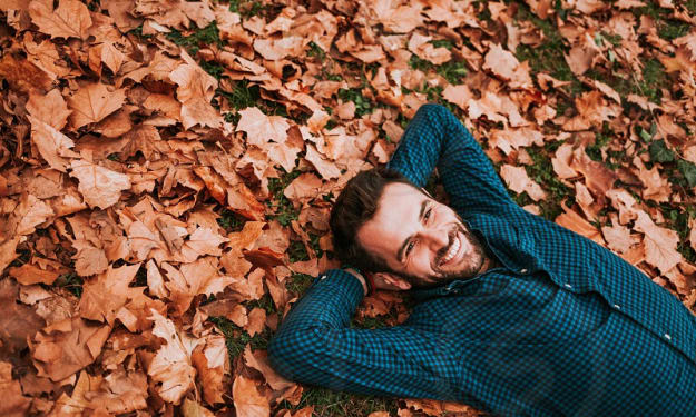 Make It Autumn Everyday