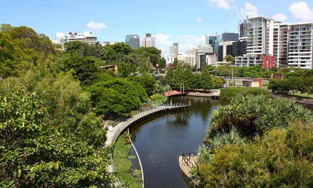 How to explore Brisbane in a day
