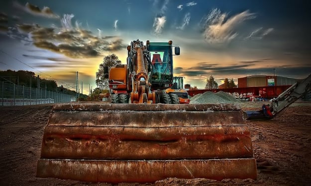 How Would You Choose The Right Excavation Contractor?