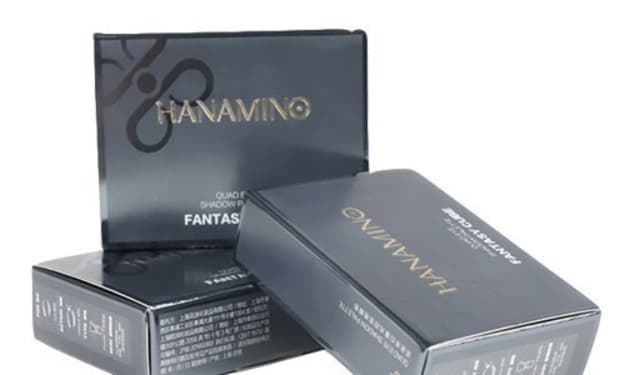 Get Discount on Custom Eyeshadow Packaging at GoToBoxes