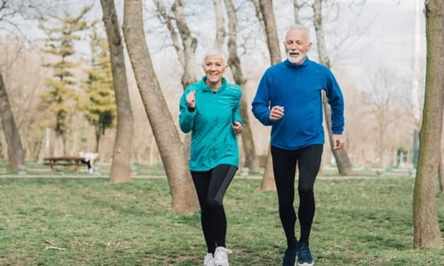 The Importance and Challenges of Staying Active While Aging