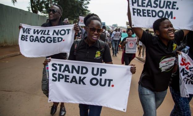 How Uganda reshaped activism in Africa