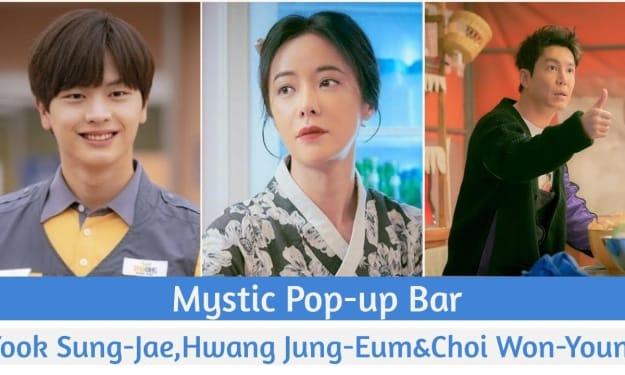Top 10 Kpop Idols Starring in Korean Dramas