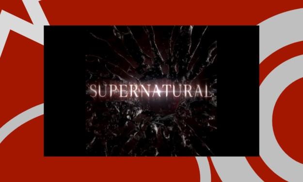 SEASON 11-15 SUPERNATURAL RECAP