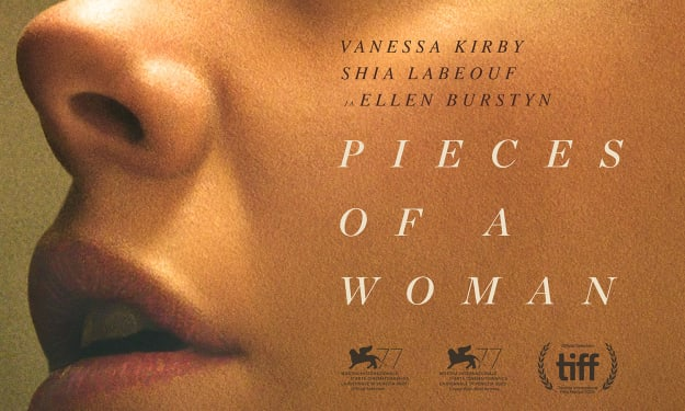 Movie Review: 'Pieces of a Woman' One of Netflix Best Originals