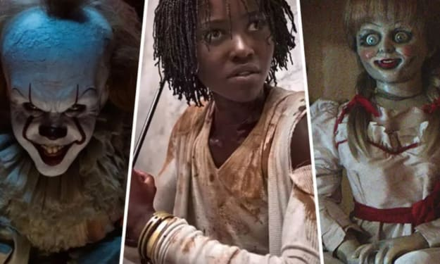 08 Horror Movies Based On True Stories.