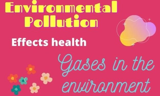 How the environmental changes effects our health