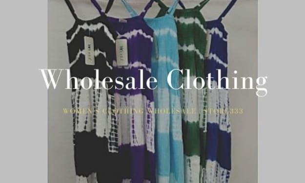 Wholesale clothing Australia