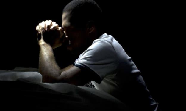To Whom do I Pray