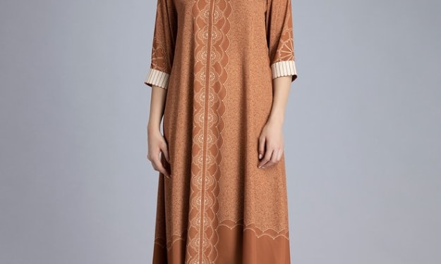 Here Are The Trending Kurtis/tunics for a Newlywed Bride