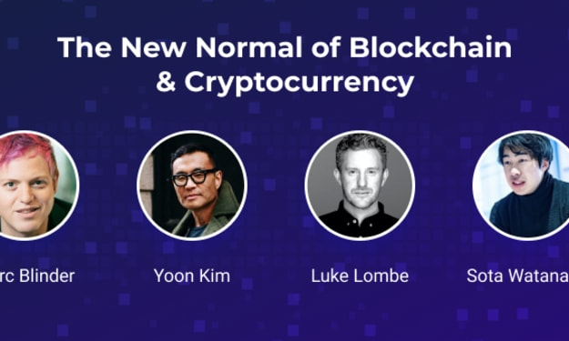 The New Normal of Blockchain & Cryptocurrency: An Overview of Current Trends in the Industry