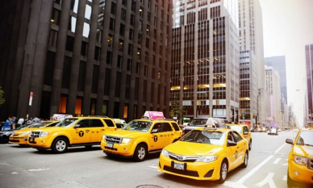 How to Choose a Reliable Cab Service?