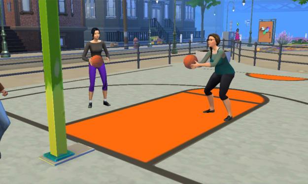Basics of creating Sims shows