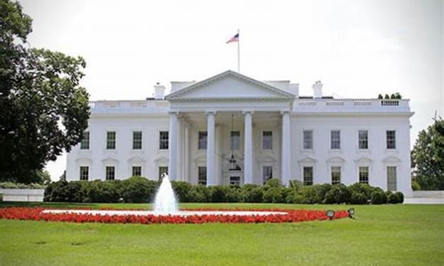 The History Behind the White House