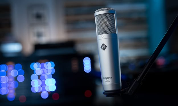 How to test Microphone