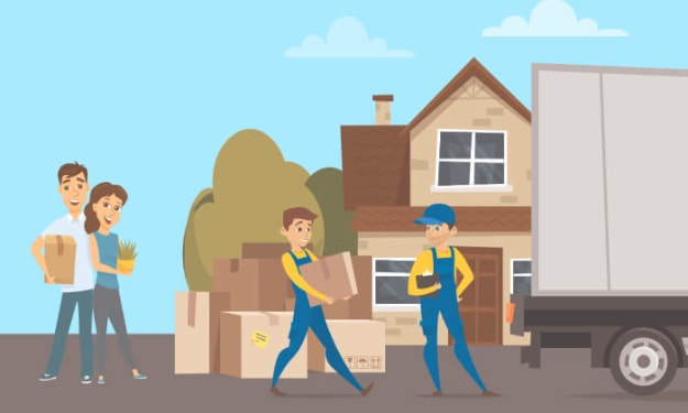 How To Hire The Best Packers And Movers in Ahmedabad