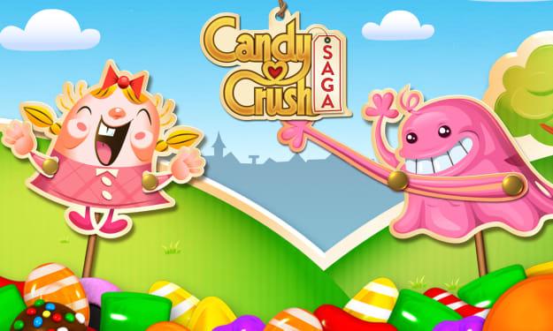 Match-Three Games You Should Play if You Like Candy Crush Saga