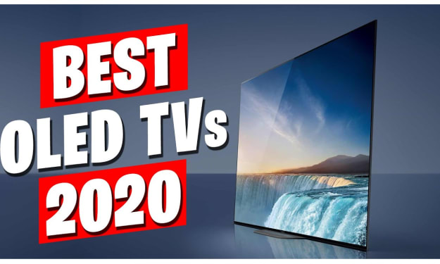 These Are the Best OLED TVs You Can Buy Today