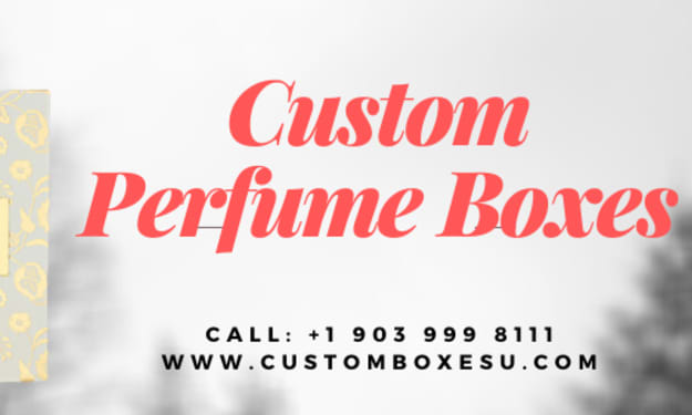 Perfume gift boxes wholesale Available in All Sizes & Shapes