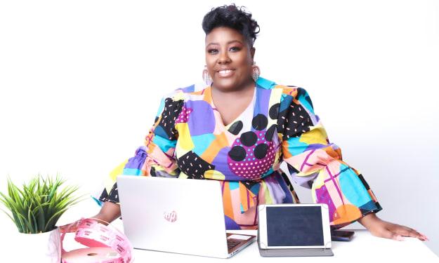 Chisa Pennix-Brown, MBA